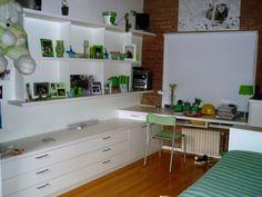 Habitación para hijos