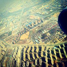 Farewell, Shanghai! -- Photo by Tora Chung