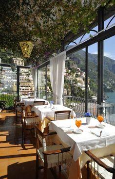 Hotel Miramare - Positano, Italia