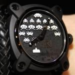 Romain Jerome Space Invaders Watches Hands-On