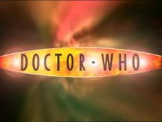 Day 13 Favorite Theme Song--opening theme for the first four seasons of New Who. Sorry I've missed a few days! I'm going to post a couple more today so that I'm caught up :)