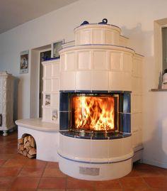 Deltafond spolert stufe maiolica tirolesi caminetti stoves faience tyrol fireplaces Udine