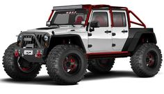 Jeep JK Wrangler