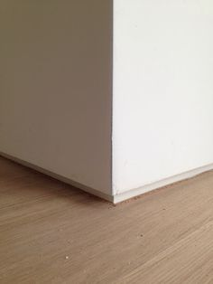 baseboard reveal - Google Search