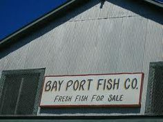 Bay Port Fish Company
