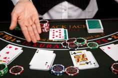 Menjadi Familiar dengan Strategi Blackjack - Online Informasi Bola Dunia