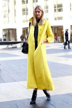 El estilo de la Gran Manzana - StreetStyle - Moda Primavera Verano 2013 - Elle - ELLE.ES