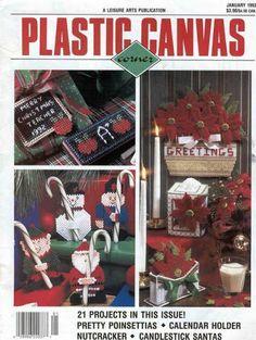 plastic canvas january 1993 - **vicenta** valentin - Álbuns da web do Picasa
