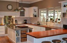 #kitchen #design ideas  Visit http://www.suomenlvis.fi/