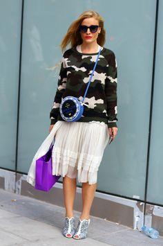 Kate Foley, Opening Ceremony | Street Fashion | Street Peeper | Global Street Fashion and Street Style