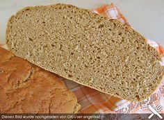 Einfaches Sauerteigbrot, ein sehr schönes Rezept aus der Kategorie Brot und Brötchen. Bewertungen: 67. Durchschnitt: Ø 4,5.