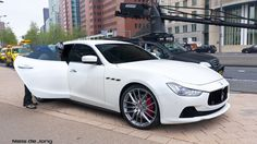Classic Car News Pics And Videos From Around The World Maserati Ghibli, My Dream Car, Dream Cars, Jets, Rolls Royce Cars, Best Muscle Cars, Hot Rides, Car Travel, Future Car