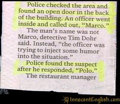 funny headlines | You laugh you lose (aka POST ALL FUNNY STUFF HERE) - Page 159 - The ...