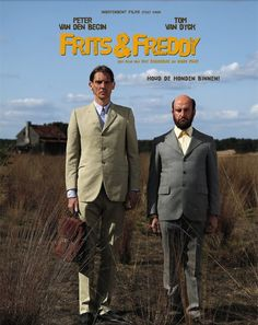 Frits en Freddy - Flemish movie