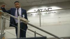 MI-6 Officer Clayton Reeves helps NCIS.