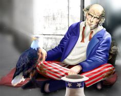 Uncle Sam Hopeless