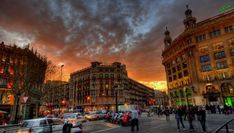 Plaça Catalunya - Barcelona