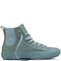 Chuck Taylor All Star Chelsea Rubber Boot Polar Blue polar blue/polar blue