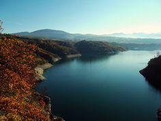 https://flic.kr/p/q5pEaF | Santa Giustina's Lake   -  Val di Non  -  Italy