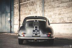 rhubarbes:1957 Porsche 356 AT2 by Mathieu Bonnevie More cars...