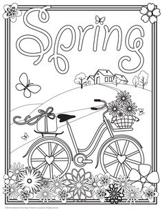 Escape with Coloring | Home Care Buzz