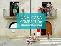 compartir casa con familias Reggio Emilia, Kids And Parenting, Inspiration, Home Decor, Ideas, Home, Jokes For Kids, Story Books, Children's Books