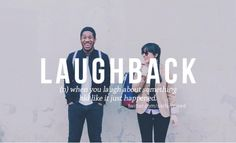 laughback