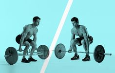Researchers compared the trap bar to the straight bar in a head-to-head contest. Here's what they found