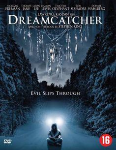 Dream Catcher Movie Inspiration Zamka Za Snove  Stephen King  Kupindo 25682605 Review