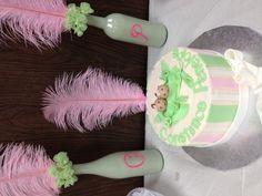 @Cassandra Dowman Dowman Palumbo look at these sweet peas! :)