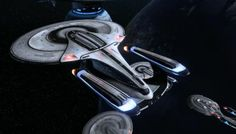 [IMG] Star Trek Online, Vaisseau Star Trek, Starfleet Ships, Sci Fi Spaceships, Star Trek Images, Star Trek Beyond, Star Trek Starships, Star Wars, Spaceship Design