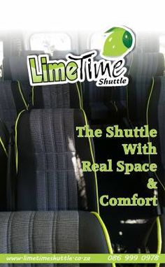 Apart from great value we also offer real space and comfort in our new generation busses. #limetime #tryus #keepitreal - Limetime Blog