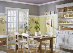 1000 id es sur armoires de cuisine jaune sur pinterest for Cuisine jaune pale
