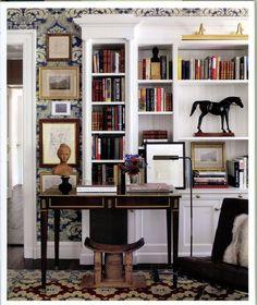 Office: Gil Schafer
