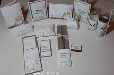 Awesomely Artistic Stampin up, Wedding, Hochzeit, Freudentränen, Bestecktasche, Wunderkerzen, Tischdeko, Tischkarte, Menükarte, Goodie, Einladung, Dankeskarte