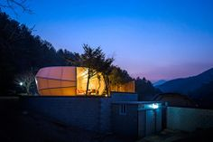 Glamping For Glampers / ArchiWorkshop | Architecture