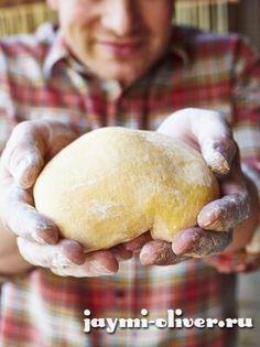 Идеальное песочное тесто