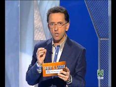 Saber y Ganar. 28 de Mayo de 2007 (Diego Moraza, Programa 3)