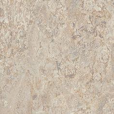 For reception area countertop. Silver travertine Wilsonart laminate #bareelegance #boutique