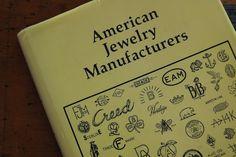 Jean Jean Vintage | Jewelry mark resources