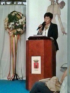 "PASARELA DE MODA ""OTOÑO – INVIERNO 2014"""