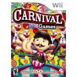 Carnival Games (Video Game)By Take 2