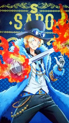 Germany/Female I mostly post about One Piece and Shingeki no Kyojin with some other Animes and stuff here and there :) Sabo One Piece, One Piece Luffy, Manga Anime, Anime One, One Piece Images, One Piece Pictures, One Piece Series, Ace Sabo Luffy, Trafalgar Law