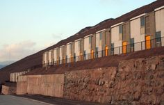 Antofagasta 95 HOUSING UNITS + COMMUNITY CENTER / ELEMENTAL - Alejandro Aravena