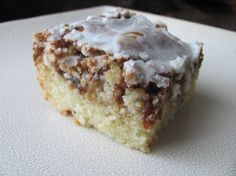 Homemade Yellow Cake Mix: Substitute for a 18.25 oz box mix!