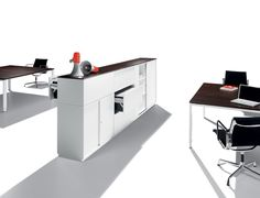 Winea Matrix by WINI Büromöbel | Cabinets