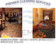 Por más de 15 años PREMIER CLEANS BETTER ha proporcionado servicios de limpieza.  Utilizamos sólo empleados dedicados y experimentados que pueden manejar todos los desafíos de limpieza.