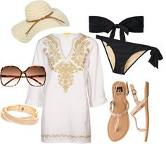 """Untitled #41"" by how2getthelook ❤ liked on Polyvore"