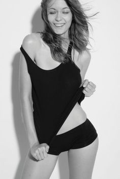 Anna Lisa Wagner Nude Photos 26