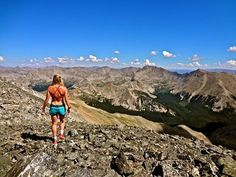 Anna Frost, trail runner and inspiration Running Motivation, Calisthenics, Photos Of The Week, Workout, Body Inspiration, What Is Life About, Trail Running, Trekking, Role Models